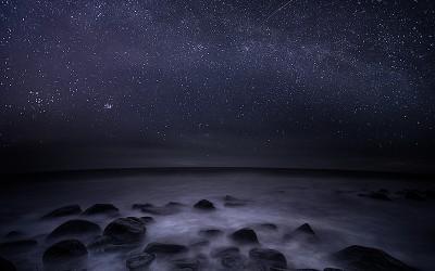 دوره آموزش عکاسی نجومی